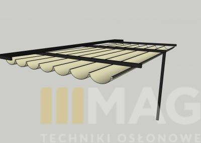 drewniana konstrukcja z ruchomym dachem (2)
